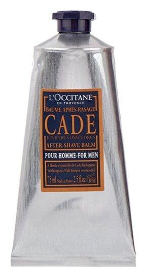 Бальзам после бритья Cade L'Occitane en Provence