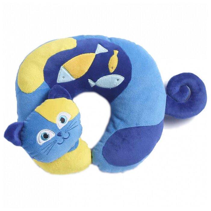 Подушка для шеи Travel Blue Kitty the Cat