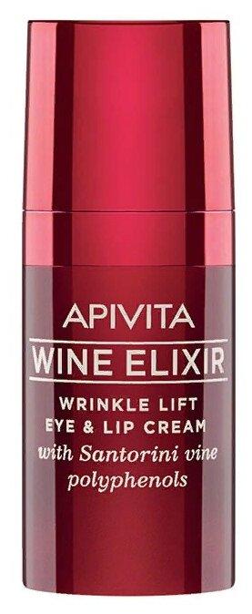 Apivita Крем лифтинг для кожи вокруг глаз