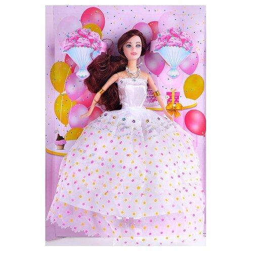 Кукла Oubaoloon Sweet days, 29 см, WX501-22
