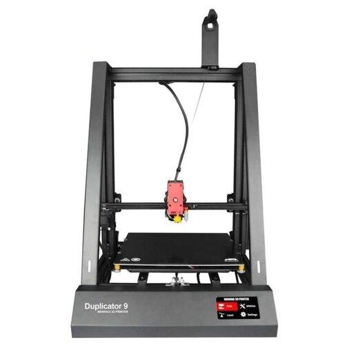 3D-принтер Wanhao Duplicator 9/500 Mark II черный