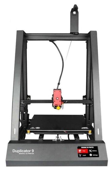3D-принтер Wanhao Duplicator 9/500 Mark II фото 1