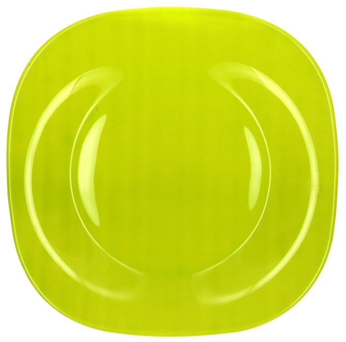 Luminarc Тарелка десертная Colorama 19х19 см