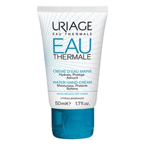 Крем для рук Uriage Eau thermale Увлажняющий 50 мл сс крем uriage отзывы