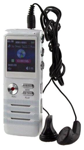 Диктофон ZDK S1