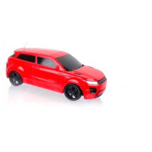 Купить Внедорожник 1 TOY Спортавто (T13830/T13831/T13832) 1:24 26 см красный, Радиоуправляемые игрушки