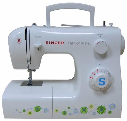 Швейная машина Singer Fashion Mate 2290 — отзывы