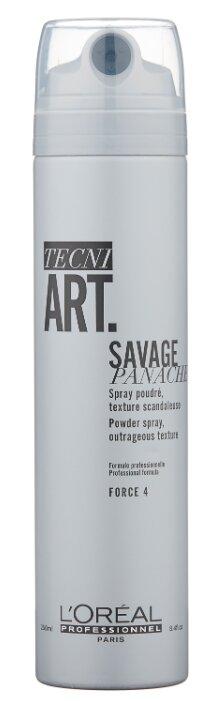 L'Oreal Professionnel Спрей для укладки волос Savage