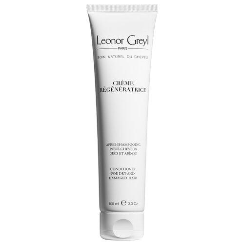 Leonor Greyl крем-кондиционер Crème Régénératrice восстанавливающий для поврежденных волос, 100 мл