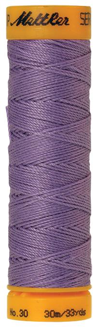 AMANN GROUP Mettler Нить отделочная Seralon Top-Stitch 6675 30 м