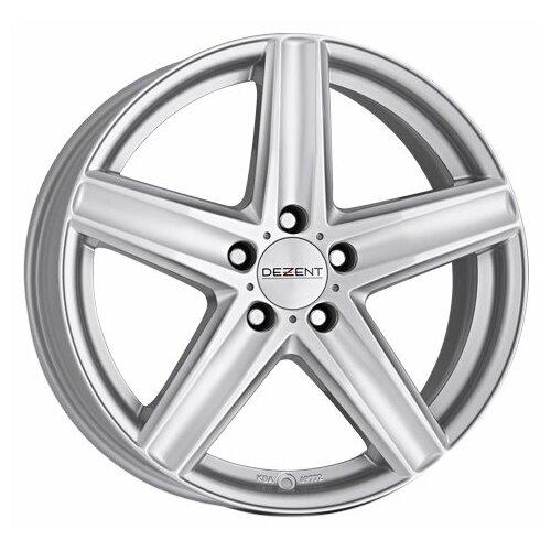Колесный диск DEZENT TG 8.5x18/5x112 D66.6 ET40 Silver