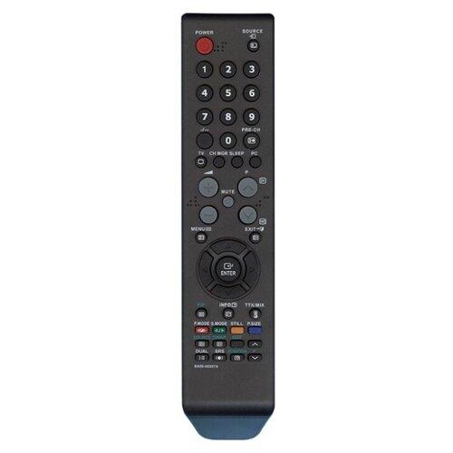 Пульт ДУ Huayu BN59-00507A для телевизоров Samsung CS-29Z45HSQ/CS-29Z47HSQ/CS-29Z47Z3Q/CS-29Z58HYQ/CS-29Z30HPQ/CS-29Z30HSQ черный туфли cs