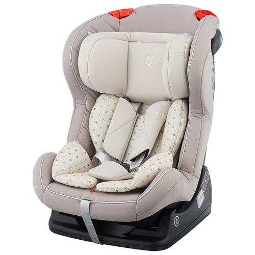 Фото - Автокресло группа 0/1/2 (до 25 кг) Happy Baby Passenger V2, stone happy baby ходунки happy baby smiley v2 brown