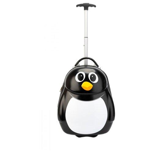 Чемодан BRADEX пингвин недорого