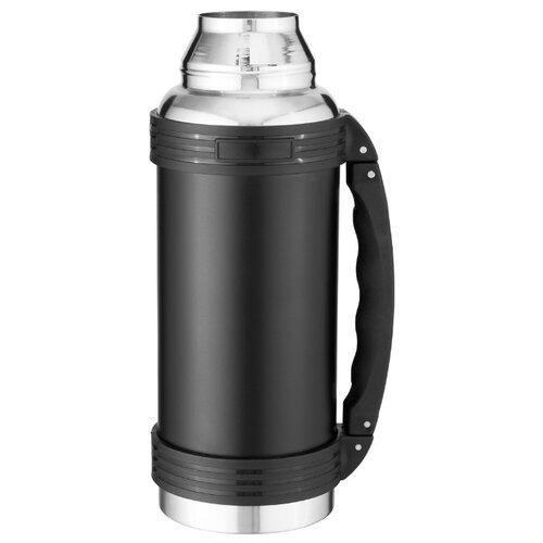 Классический термос BergHOFF Essentials (1 л) черный