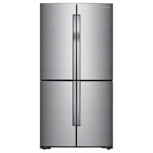 Холодильник Samsung RF-61 K90407F supra rf 055 холодильник