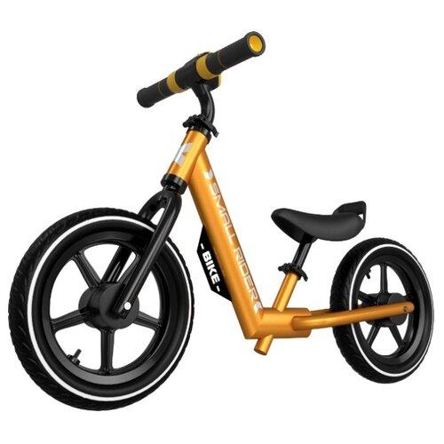 Беговел Small Rider Roadster-X Plus с ревом мотора
