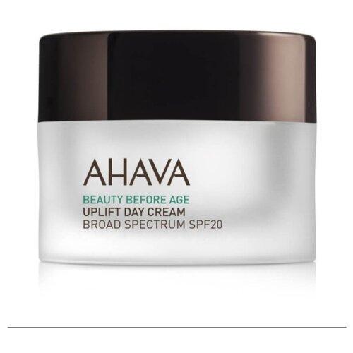 крем Ahava Beauty Before Age дневной для подтяжки кожи лица с spf20, 50 мл