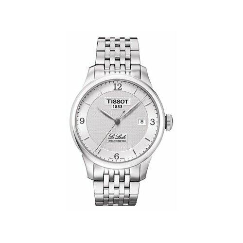 Наручные часы TISSOT T006.408.11.037.00