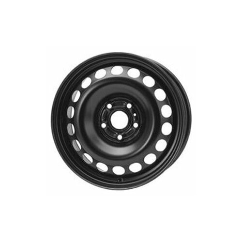 Фото - Колесный диск BANTAJ BJ7865 6.5x16/5x114.3 D60.1 ET45 Black колесный диск cross street cr 08 6 5x16 5x114 3 d60 1 et45 s