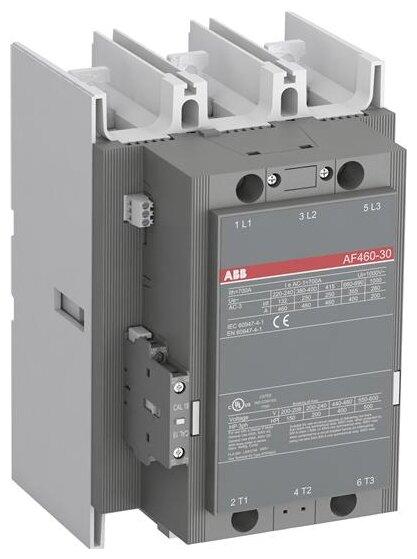 Магнитный пускатель/контактор перемен. тока (ac) ABB 1SFL597001R6811