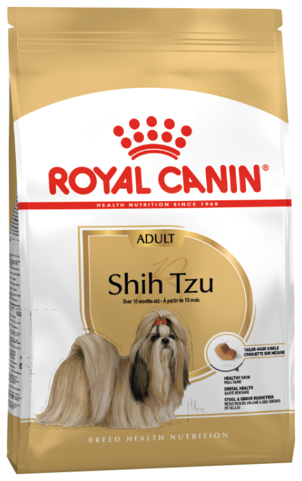 Корм для собак Royal Canin Shih Tzu Adult