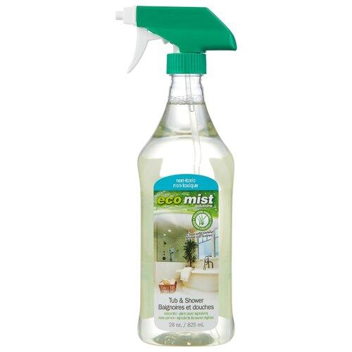 Eco mist спрей Tub & Shower 0.83 л greentech environmental h mist водородный спрей