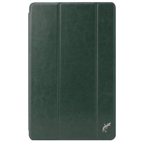 Чехол G-Case Slim Premium для Samsung Galaxy Tab A 10.5 темно-зеленый