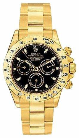 Наручные часы Rolex 116528