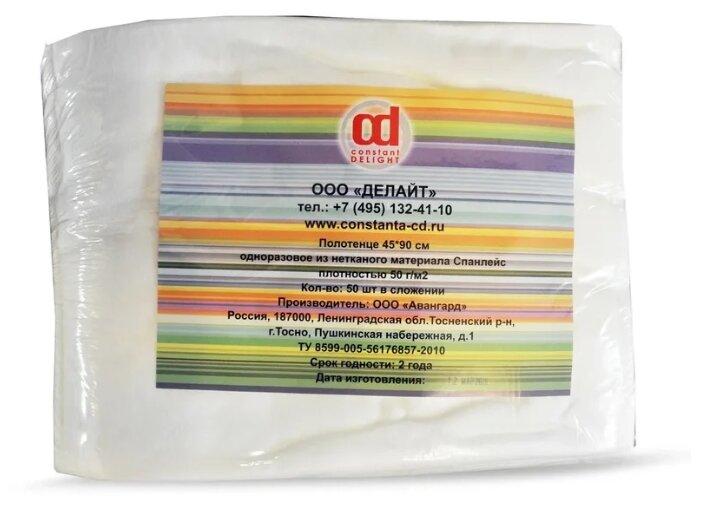 Constant Delight Полотенце 90х45 см