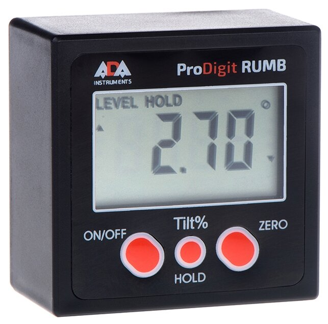 Угломер электронный ADA instruments Pro-Digit RUMB
