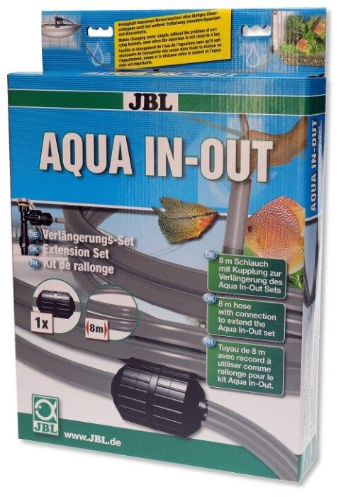 Шланг для сифона JBL Aqua In Out extension