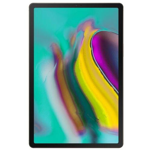 Планшет Samsung Galaxy Tab S5e 10.5 SM-T725 64Gb (2019) золотистый