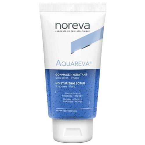 Фото - Noreva laboratories скраб для лица Aquareva Moisturizing Scrub увлажняющий 75 мл noreva акварева увлажняющий скраб 75 мл noreva aquareva