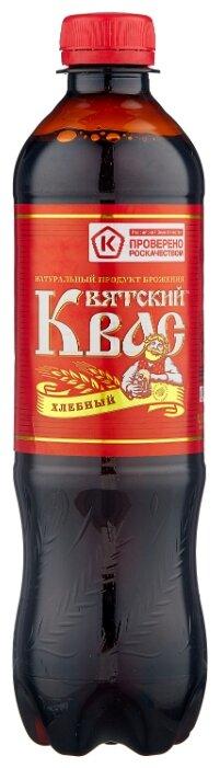 Квас Вятский квас Хлебный