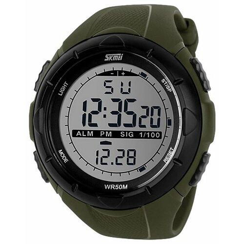 Наручные часы SKMEI 1025 (green) браслет skmei b33