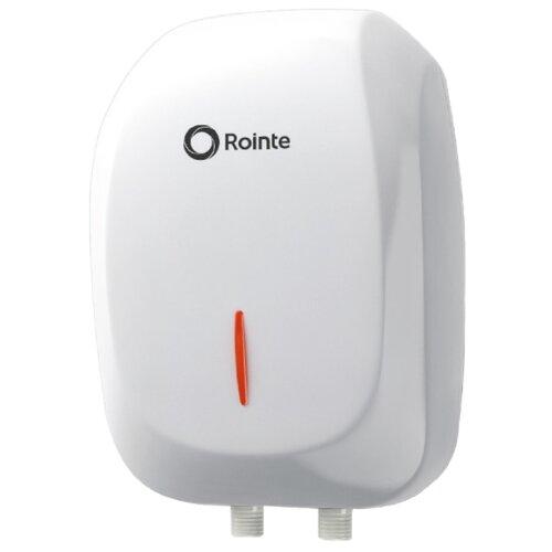Проточный электрический водонагреватель Rointe CWE800DHWU4, белый