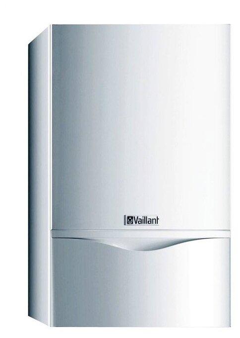Газовый котел Vaillant ecoTEC plus VU INT IV 656/5-5 H 60 кВт одноконтурный