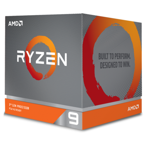 Процессор AMD Ryzen 9 3950X OEM цена 2017