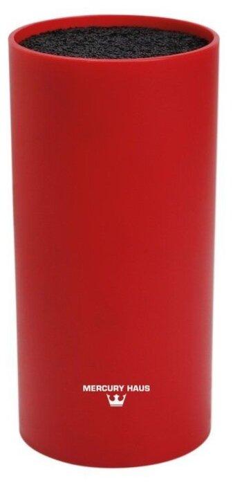 Satoshi Kitchenware Подставка круглая D9х14 см черный