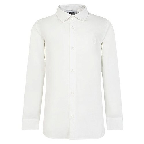 Рубашка Aletta размер 6(116), белый