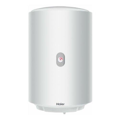 Накопительный электрический водонагреватель Haier ES100V-A3 HS, белый