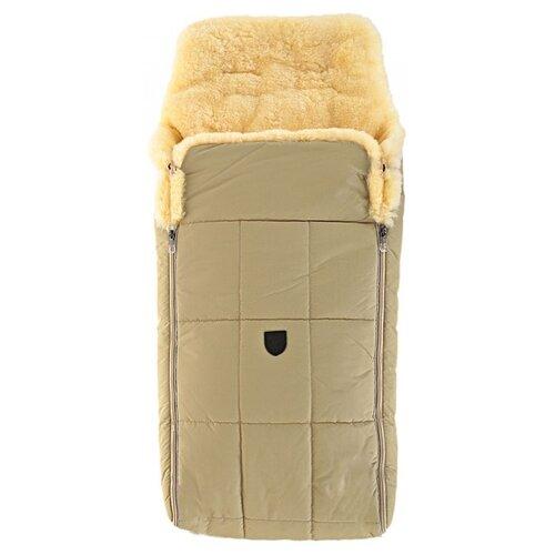 Купить Конверт-мешок CHRIST Davos 80 см песочный, Конверты и спальные мешки