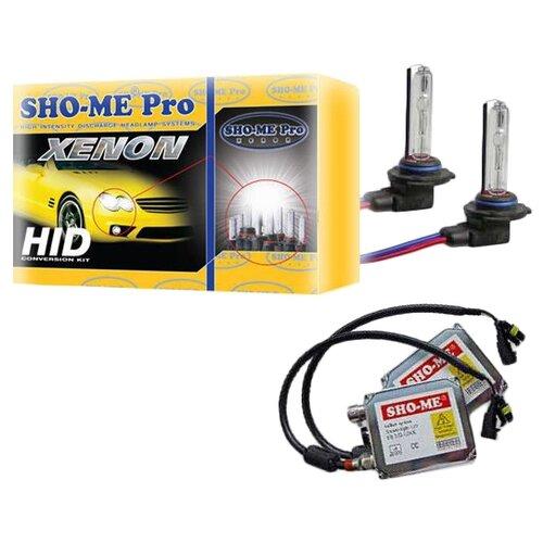 Комплект биксенона SHO-ME HB5 9007HL 4300K, 4300 K, HB5(9007)