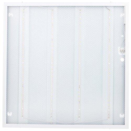 Светодиодный светильник LLT Упаковка 4 шт LPU-ПРИЗМА-PRO (36Вт 6500К 2800Лм) 59.5 см