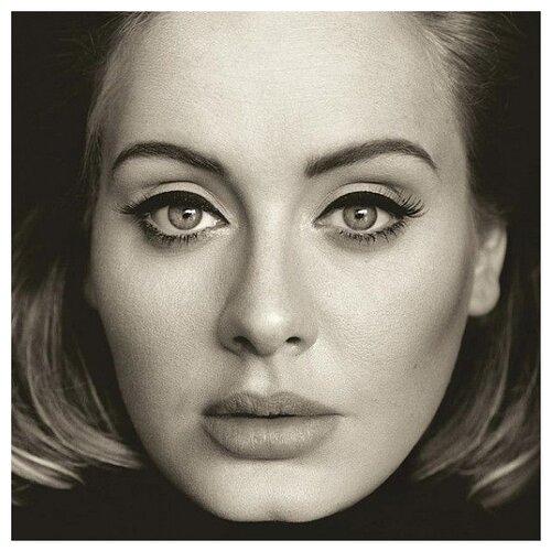 Adele. 25 (CD)