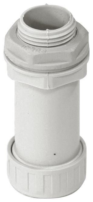 Соединительная муфта для установочной трубы IEK CTA10D-BS25-K41-050