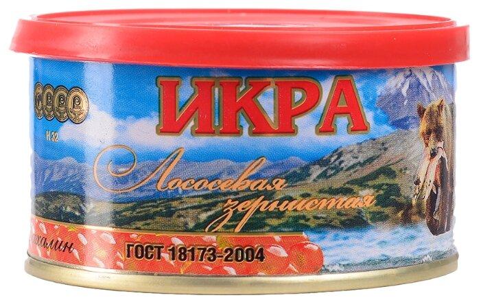 Авистрон Икра красная лососевая