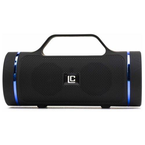 Купить Портативная акустика LC G33 черный