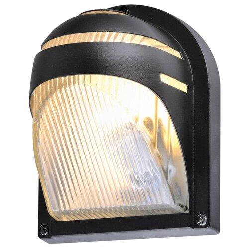 Arte Lamp Уличный настенный светильник Urban A2802AL-1BK